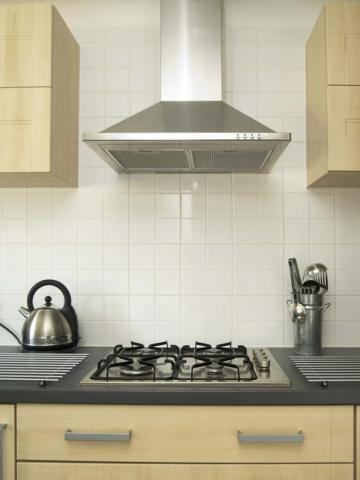 Kitchen Exhaust Best Practices Protradecraft