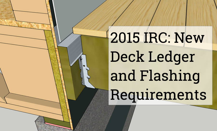 Pa Building Code For Decks