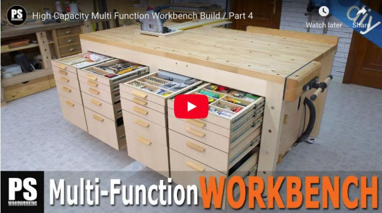 Woodworking-workstation-bench-amazing-drawer-building.jpg
