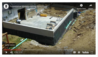 foundation-waterproofing-dimple-sheet-paint-on-membrane-drain-tile.png