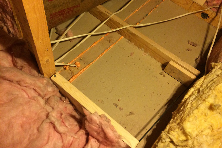 There S More To Attic Insulation Than Attic Insulation